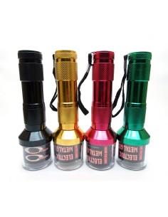 Electro Grinder - Alu Color