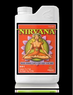 Nirvana 250 Ml / Adn