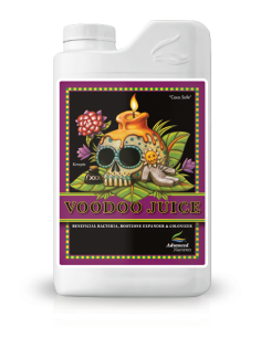 Voodoo Juice 250 Ml / Adn
