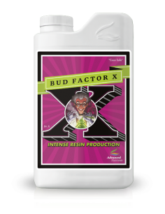 Bud Factor X 250ml/adn