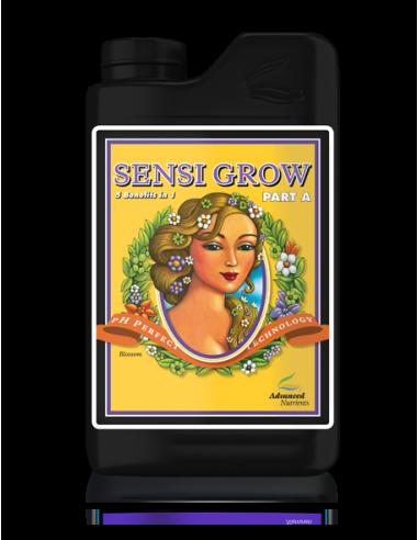 Ph Perfect Sensi Grow Part A 500ml / Adn