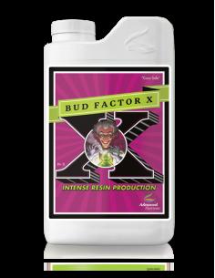 Bud Factor X 500ml / Adn
