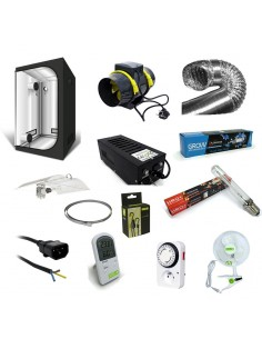 Pack Confirme 250w