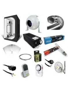 Pack Confirme 400w