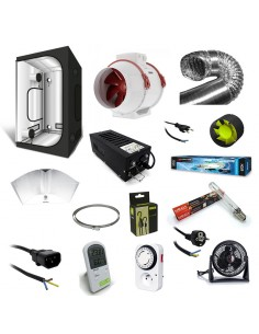 Pack Confirme 600w