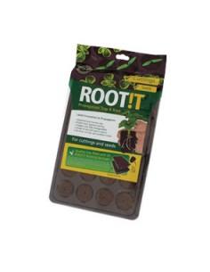 Root!t  Plateau 24 Bouchons...