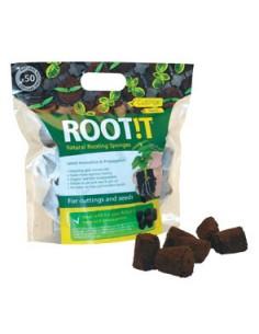 Root!t  Sac - 50 Bouchons...