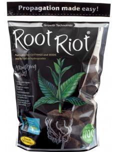 Root Riot - Recharge 100 Pcs