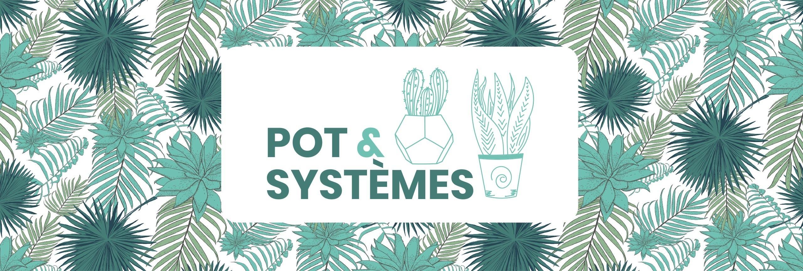Pots et Systèmes