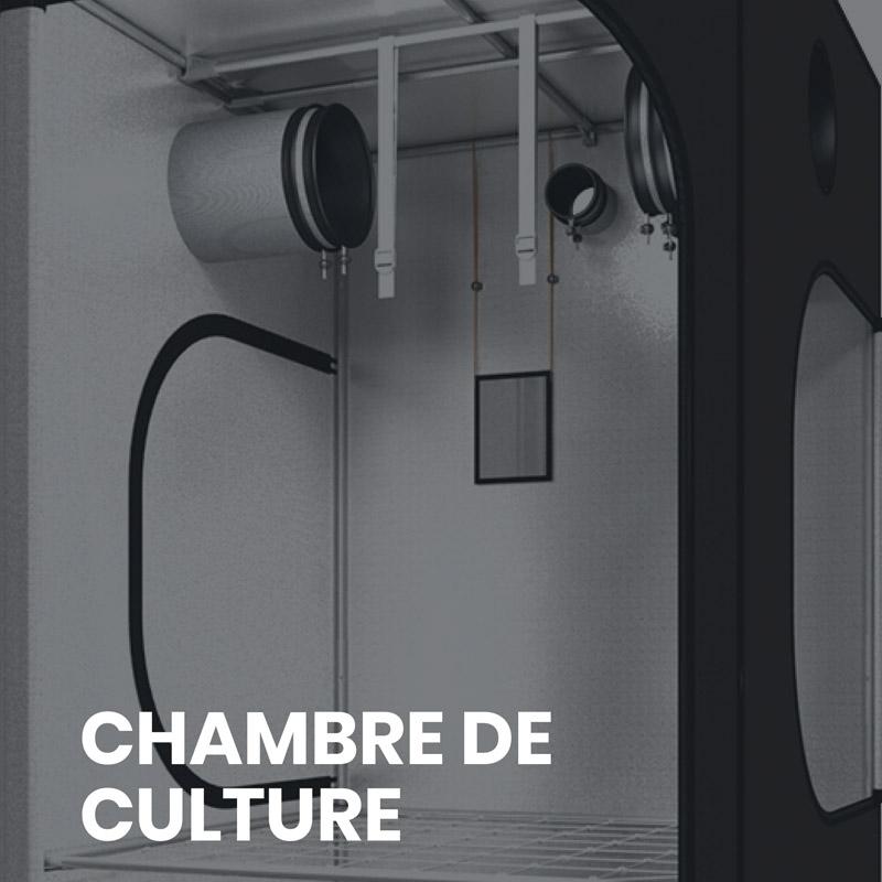 Chambre de culture