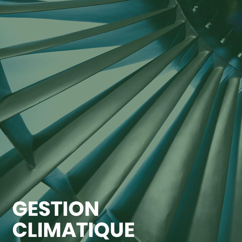 Gestion climatique